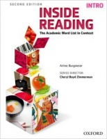 Inside Reading Second Edition 1