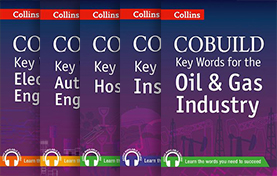 Серия Collins COBUILD Key Words  - изображение