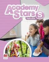 Academy Stars 1 Pupil's Book