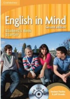 English in Mind Second Edition 2 DVD