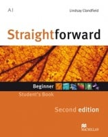 Straightforward Second Edition Pre-Intermediate Teacher's Book with CD-ROM and Practice Online access