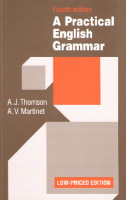 A Practical English Grammar Third Edition Exercises 1
