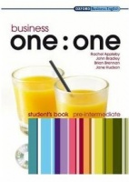 Business one:one Advanced Class CDs