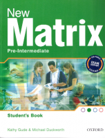 Matrix Foundation Audio Class CDs
