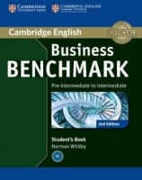 Business Benchmark 2nd Edition Pre-Intermediate/Intermediate BULATS Student's Book