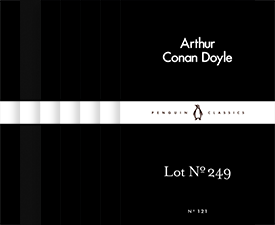 Серия Penguin Little Black Classics  - изображение