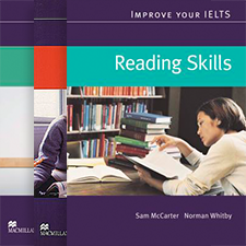 Серия Improve your IELTS Skills  - изображение
