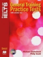 Focusing on IELTS Second Edition Listening and Speaking Skills with answer key and Audio CD