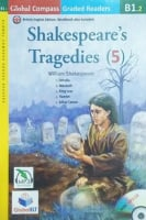 Shakespeare Tragedies with Audio CD
