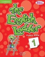 The English Ladder 1 Pupil's Book