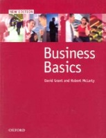 Business Basics New Edition Class CDs