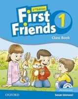 First Friends 2nd Edition