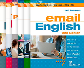 Серия Macmillan Business English Skills  - изображение