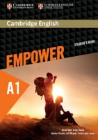 Cambridge English Empower A2 Elementary Class Audio CDs