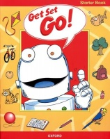 Get Set-Go! 1 Pupil's Book