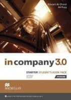 In Company 3.0 Elementary Class Audio CDs