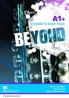 Beyond A1+ Teacher's Book Premium Pack