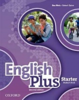 English Plus Second Edition 1 Workbook with access to Practice Kit (Edition for Ukraine)