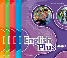Серия English Plus Second Edition - изображение
