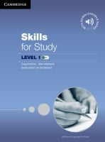 Skills for Study 1 Student's Book with Downloadable Audio
