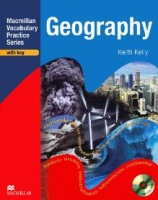 Geography Practice Book with key and CD-ROM
