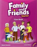 Family and Friends 5 Teacher's Resource Pack