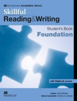 Skillful: Reading and Writing 1 Teacher's Book with Digibook access