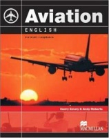 Aviation English Class Audio CDs
