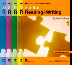 Серия Skillful: Reading and Writing  - изображение