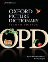 Oxford Picture Dictionary Second Edition Assessment Program with Assessment CD-ROM and Testing Software CD-ROM