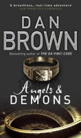 Angels And Demons (Book 1)