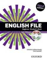 English File Third Edition Intermediate Student's Book with iTutor DVD-ROM