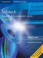 Infotech Fourth Edition Audio CD