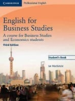 English for Business Studies Third Edition Audio CD Set