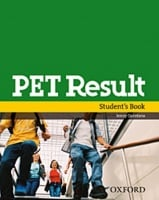 PET Result Student's Book with Online Workbook
