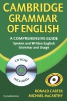 Cambridge Grammar of English: A Comprehensive Guide with CD-ROM