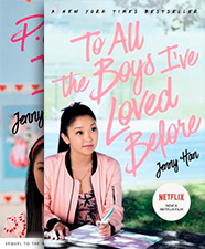 Серия To All the Boys I've Loved Before  - изображение