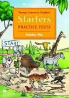 Young Learners English: Starters Practice Tests with Audio CD