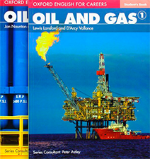 Серия Oxford English for Careers: Oil and Gas  - изображение