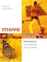 Move Elementary Class CD set