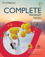 Complete Preliminary Second Edition