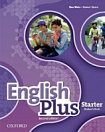 English Plus Second Edition Starter Audio CDs