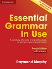 Essential Grammar in Use Fourth Edition with answers