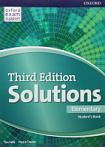 Solutions Third Edition Elementary Class Audio